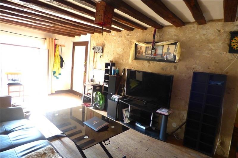 Vente appartement Fontainebleau 139000€ - Photo 1