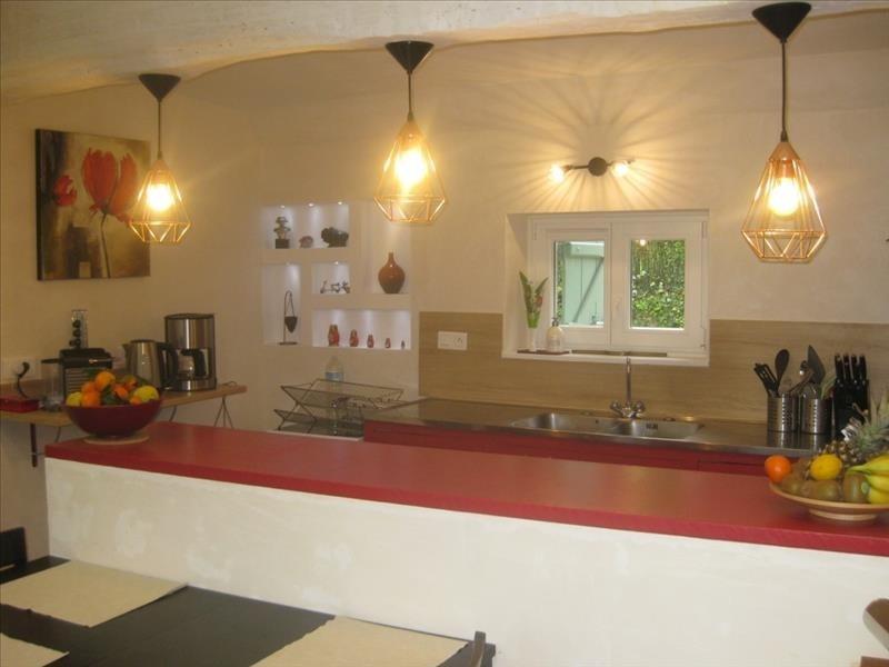 Sale house / villa Vienne en arthies 349000€ - Picture 6