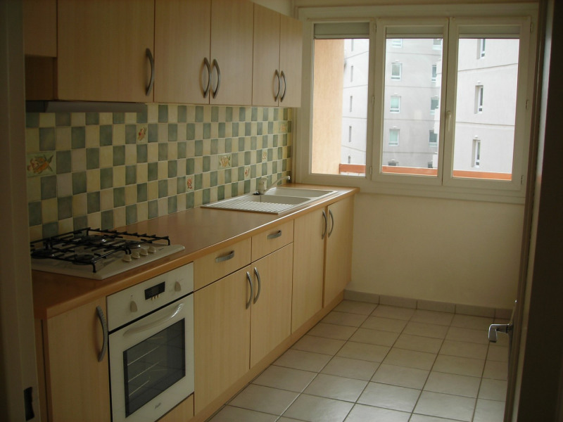 Rental apartment Perpignan 540€ CC - Picture 1