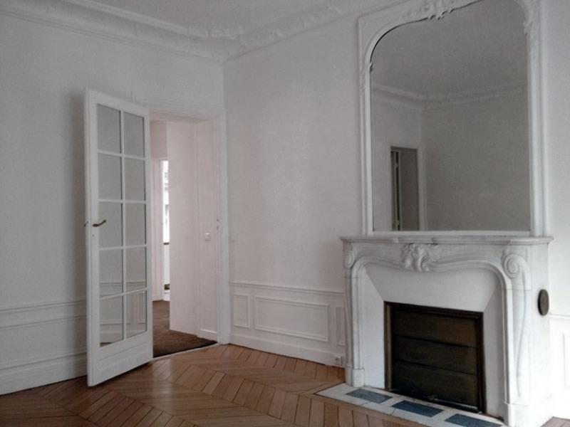 Location appartement Paris 8ème 3800€ CC - Photo 3