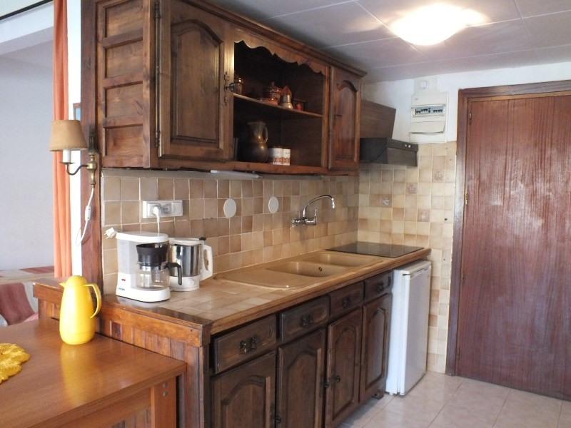 Venta  apartamento Rosas-santa margarita 155000€ - Fotografía 7