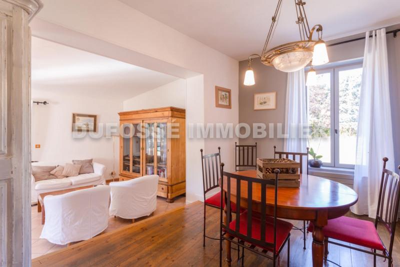 Vente maison / villa Irigny 447000€ - Photo 2