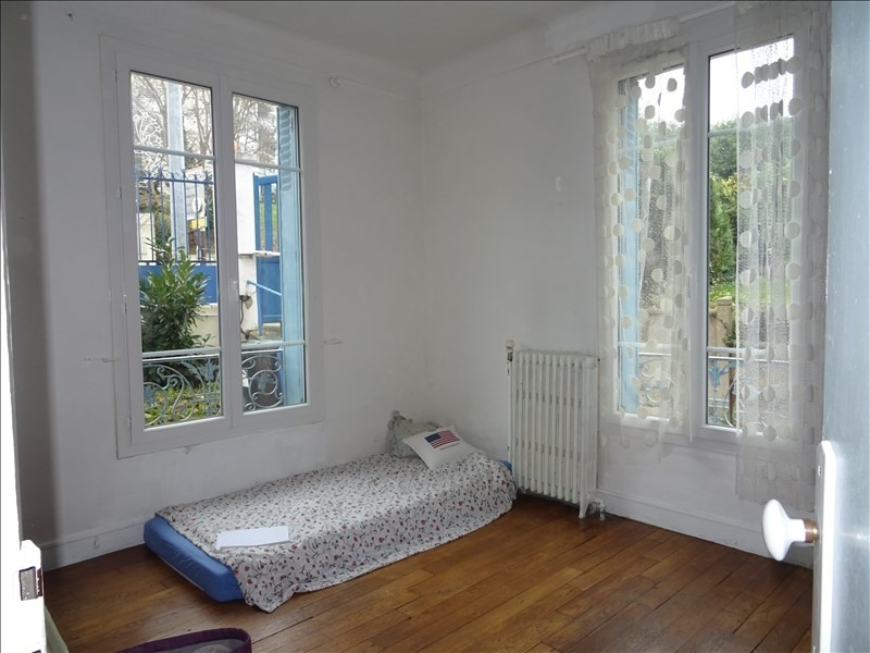 Venta  casa Le pecq 598000€ - Fotografía 4