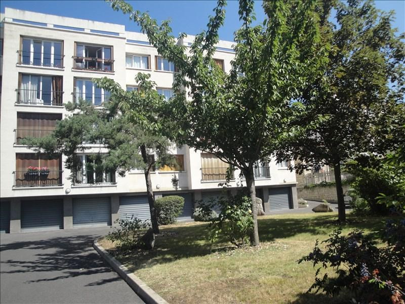 Sale apartment Colombes 295 000€ - Picture 1