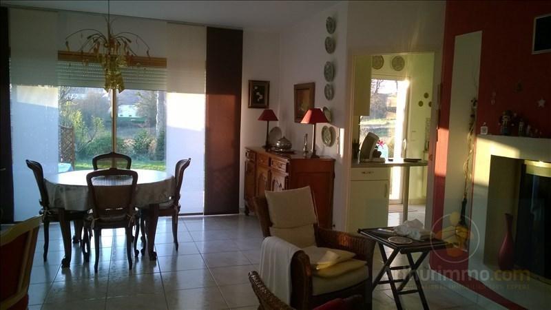 Vente maison / villa Auray 384800€ - Photo 2