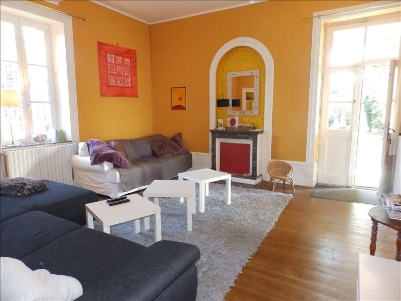 Vente maison / villa Moulins 317000€ - Photo 3