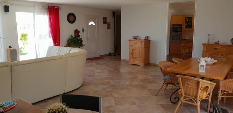 Sale house / villa Pont sur yonne 232000€ - Picture 3