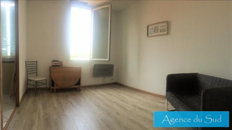 Vente appartement Aubagne 180000€ - Photo 1