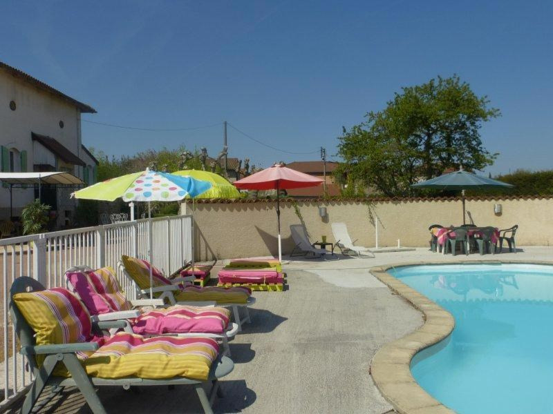 Sale house / villa Creches sur saone 338 000€ - Picture 4