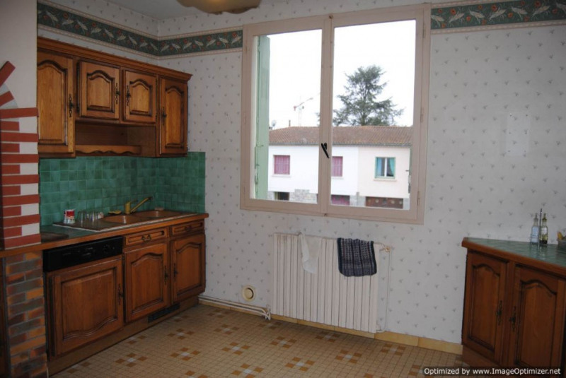 Venta  casa Castelnaudary 176550€ - Fotografía 10