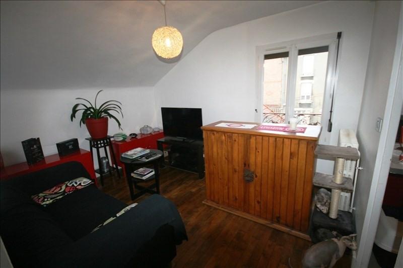 Vente appartement Sartrouville 184000€ - Photo 1