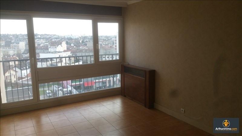 Sale apartment Livry gargan 119000€ - Picture 1