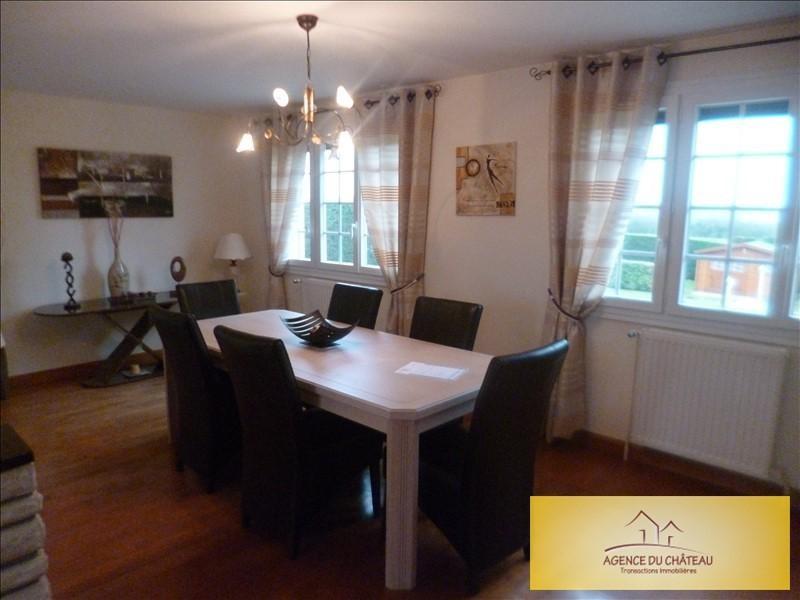 Vente maison / villa Breval 310000€ - Photo 4