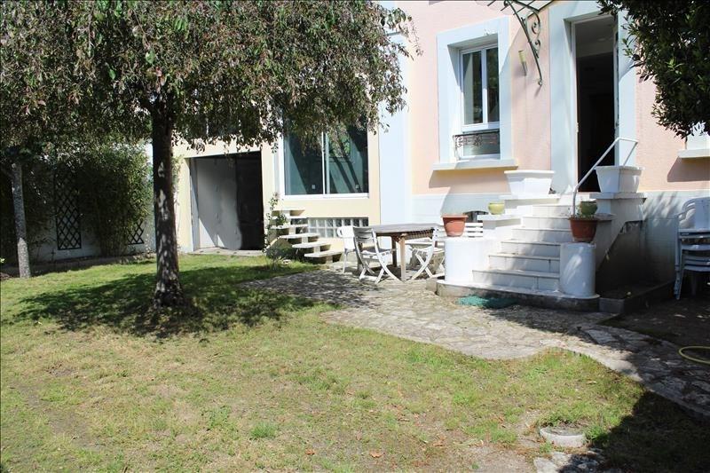 Sale house / villa Bois colombes 990000€ - Picture 2