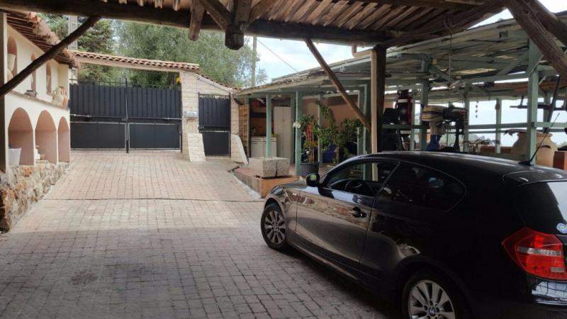 Produit d'investissement maison / villa Menton 1590000€ - Photo 11
