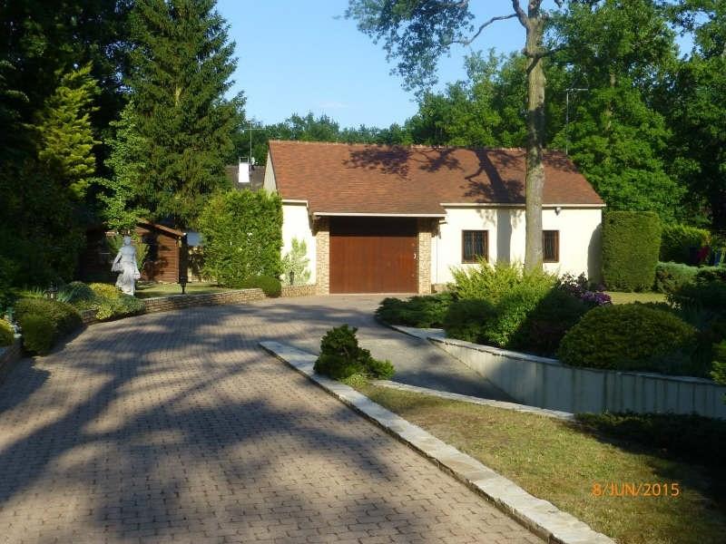 Sale house / villa Lamorlaye 550000€ - Picture 7