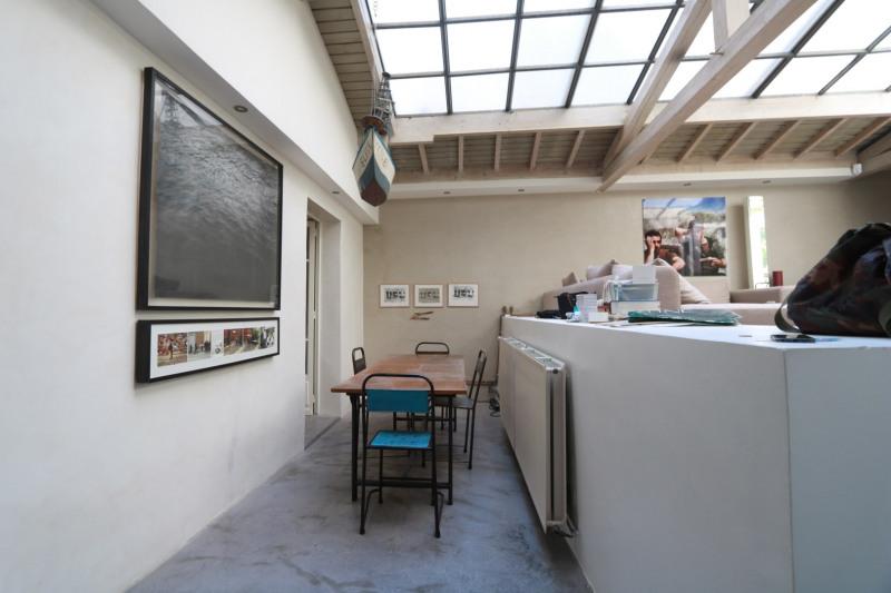 Vente de prestige loft/atelier/surface Paris 18ème 1450000€ - Photo 2