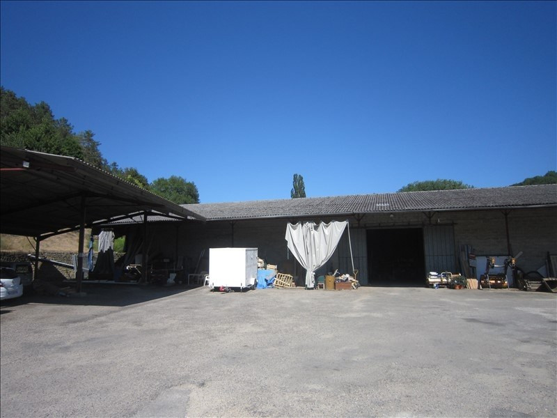 Sale house / villa Castels 210000€ - Picture 2