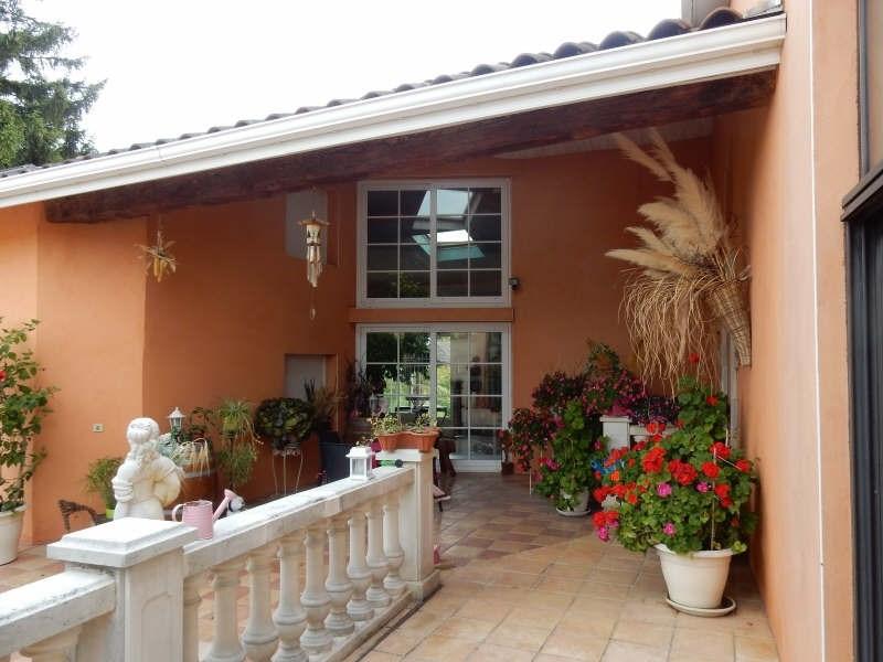 Verkoop van prestige  huis Valencin 799000€ - Foto 17