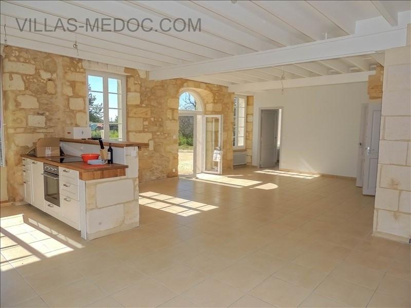 Vente maison / villa Jau dignac et loirac 247000€ - Photo 3