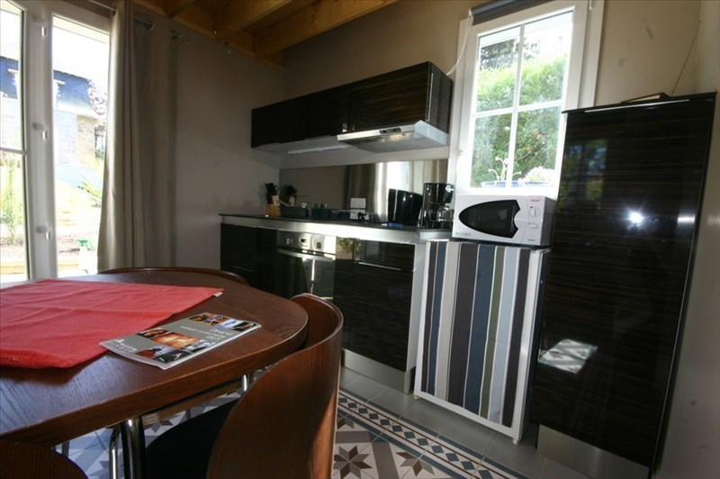 Venta  casa Dinard 188640€ - Fotografía 4
