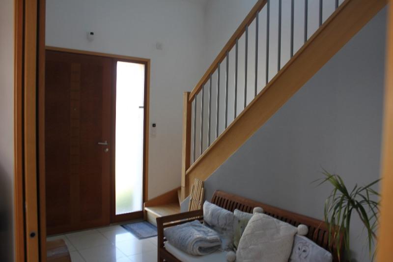 Vente maison / villa Sainte cecile 450000€ - Photo 6