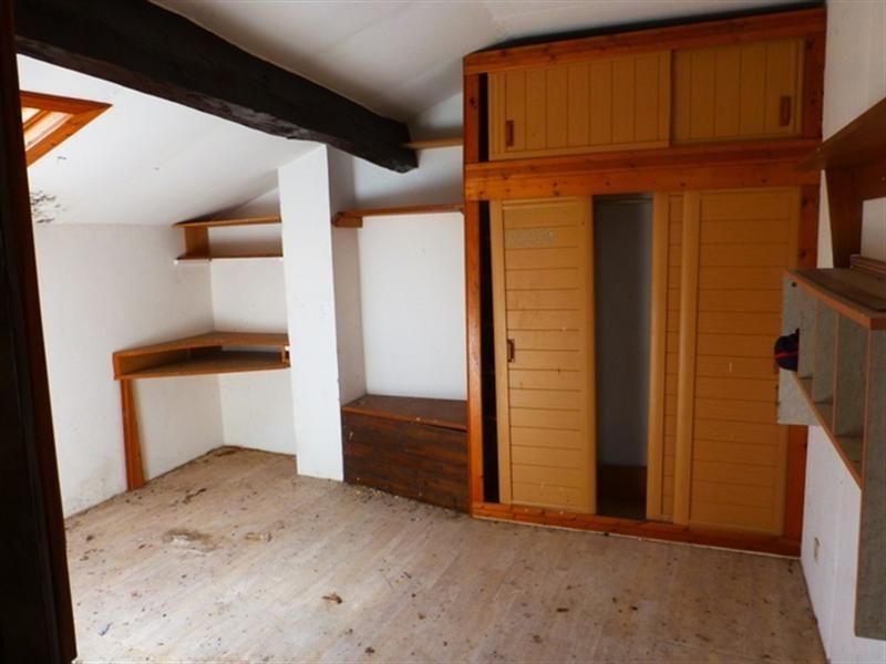 Sale loft/workshop/open plan St jean d'angely 45000€ - Picture 2