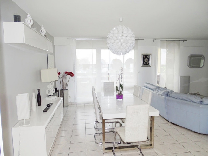 Venta  apartamento Champagne-au-mont-d'or 307000€ - Fotografía 12