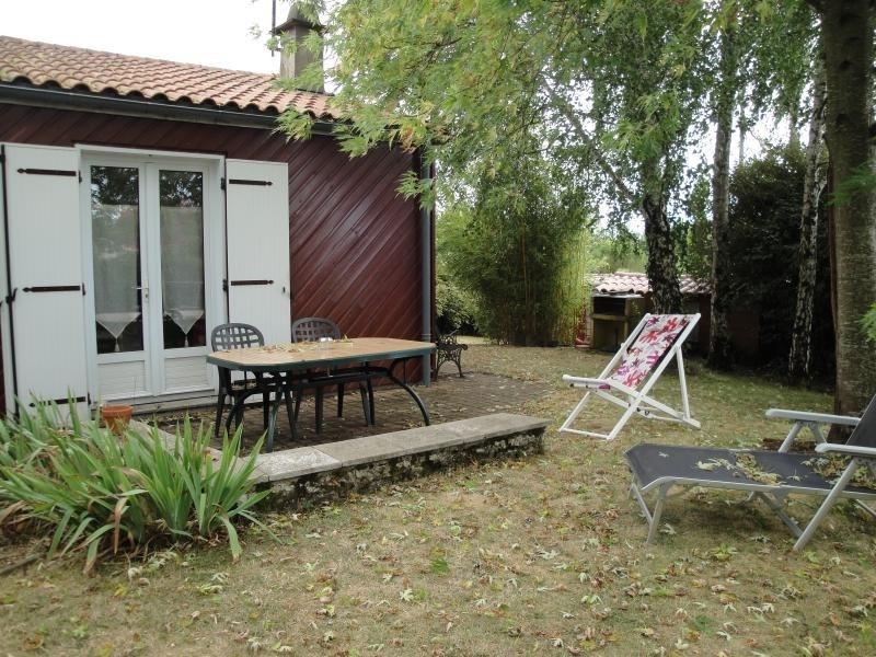 Vente maison / villa Niort 161000€ - Photo 3