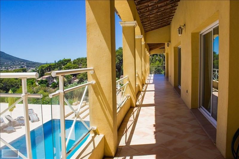 Vente de prestige maison / villa Carqueiranne 940000€ - Photo 3