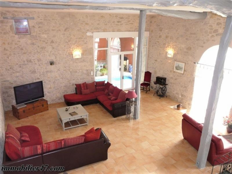 Deluxe sale house / villa Prayssas 665000€ - Picture 6