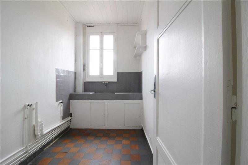 Rental apartment Alfortville 690€ CC - Picture 4