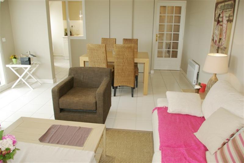 Locação para as férias apartamento Le touquet 1120€ - Fotografia 1