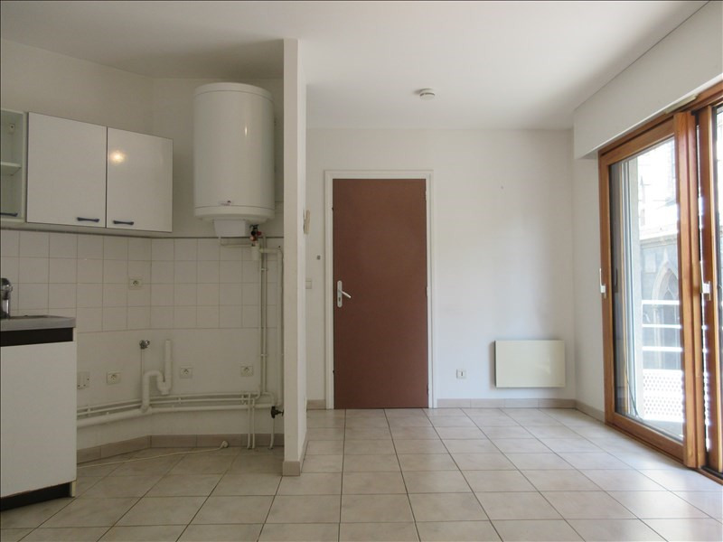 Location appartement Voiron 270€ CC - Photo 1