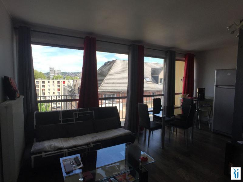 Vermietung wohnung Rouen 558€ CC - Fotografie 2
