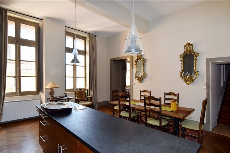 Rental apartment Toulouse 1565€ CC - Picture 2