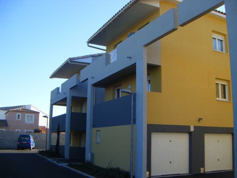 Location appartement Frontignan 580€ CC - Photo 5