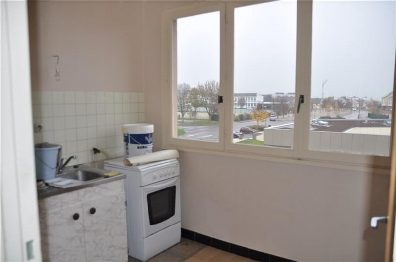 Vente appartement Migennes 32 000€ - Photo 2