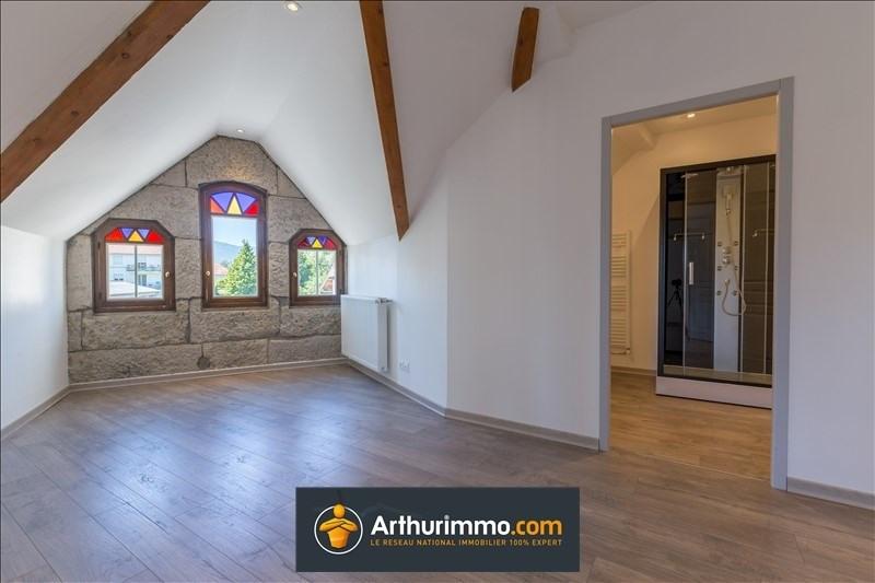 Deluxe sale house / villa Belley 684000€ - Picture 8