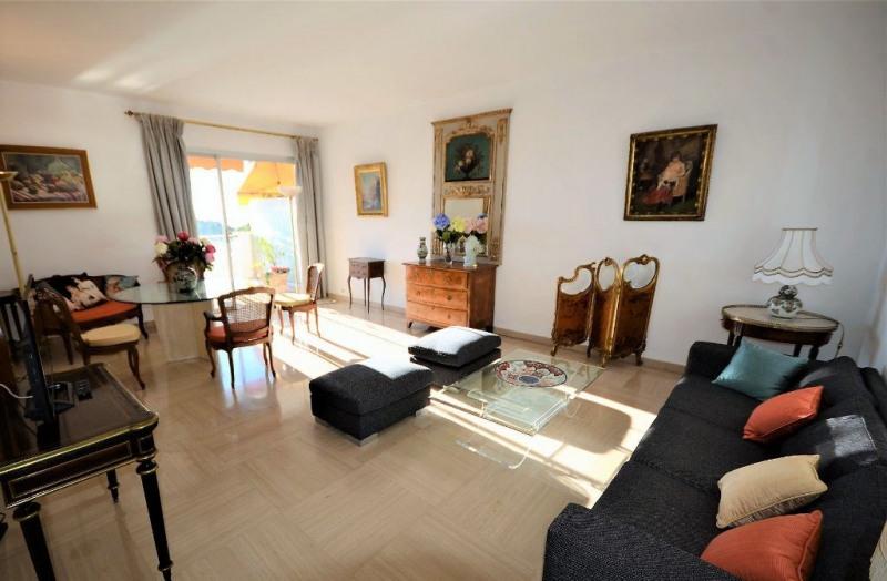 Vente de prestige appartement Nice 950000€ - Photo 4