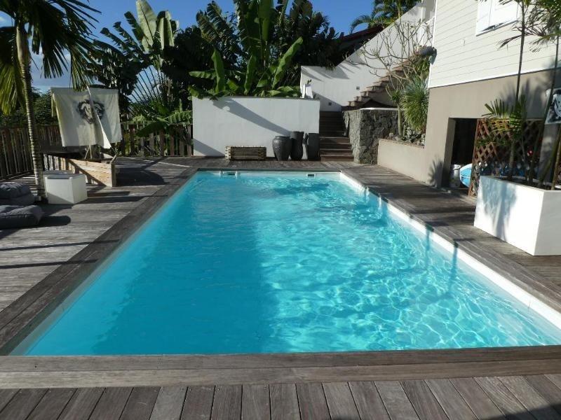 Vente de prestige maison / villa Trois ilets 735000€ - Photo 1