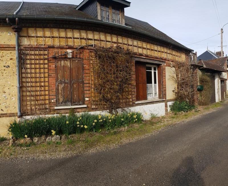 Sale house / villa Evreux 109000€ - Picture 5