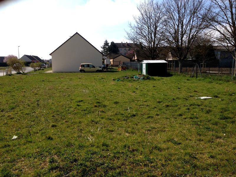 Terrain  de 500 m² Troyes par MAISONS D'EN FRANCE CHAMPAGNE & LORRAINE SUD