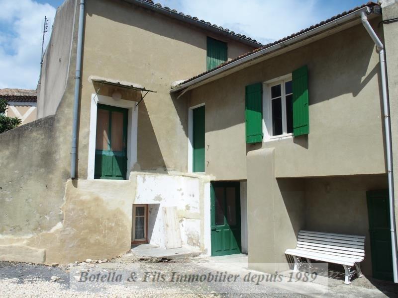 Verkoop  huis Chusclan 95000€ - Foto 3