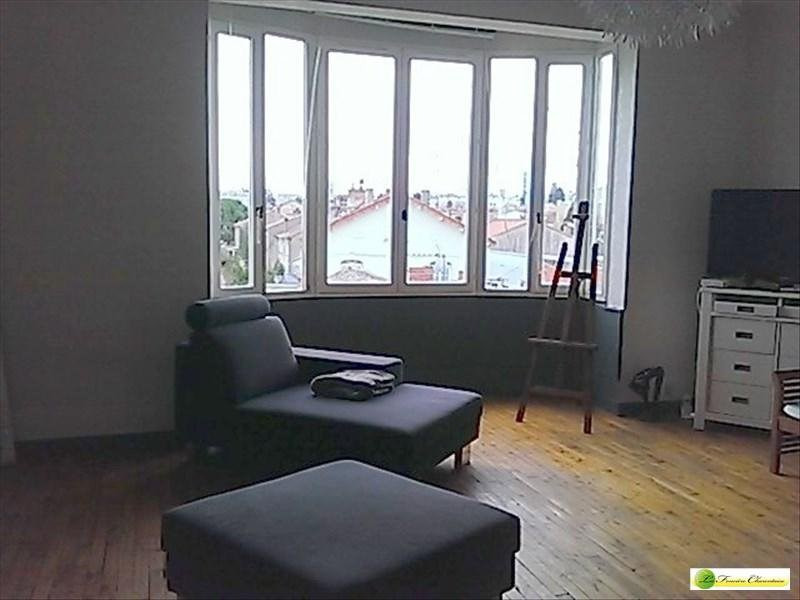 Sale apartment Angoulême 146 880€ - Picture 2