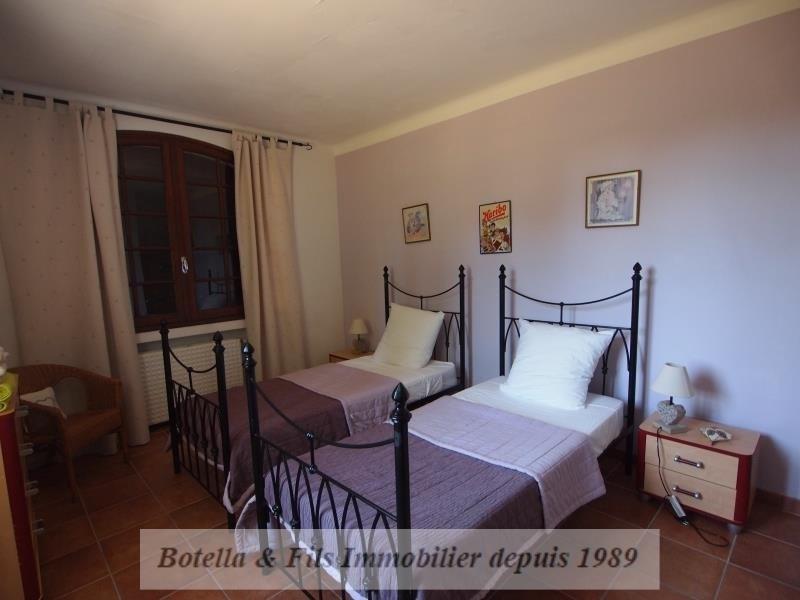 Venta  casa Uzes 435000€ - Fotografía 10