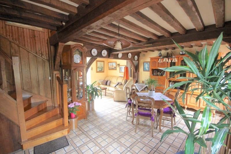 Vente maison / villa Blonville sur mer 232000€ - Photo 5