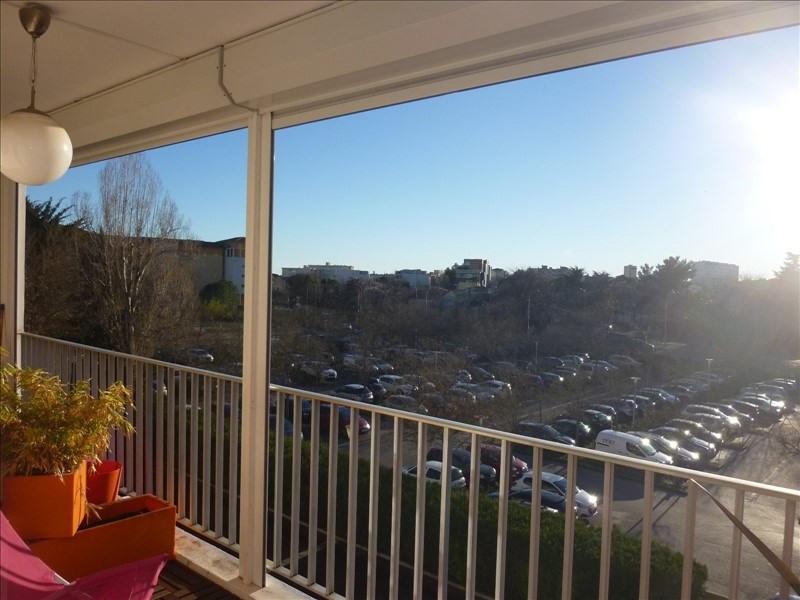 Sale apartment Montpellier 265000€ - Picture 4