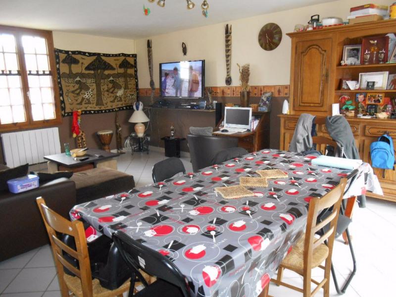 Vente maison / villa Romescamps 127000€ - Photo 6