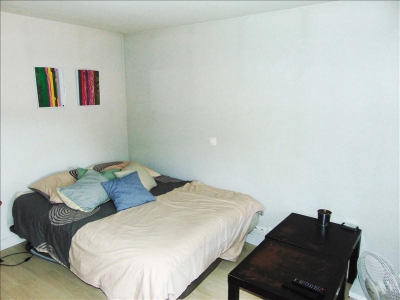 Rental apartment Paris 11ème 750€ CC - Picture 2